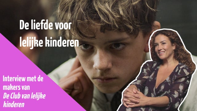 De liefde voor lelijke kinderen, 9-10-2019