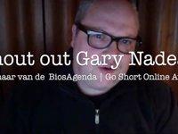 In gesprek met Gary Nadeau, 19-3-2012