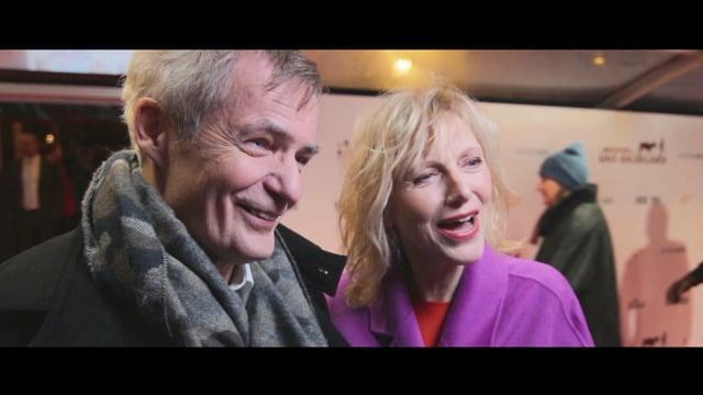 Herman Finkers bestormt de bioscoop, 13-2-2020