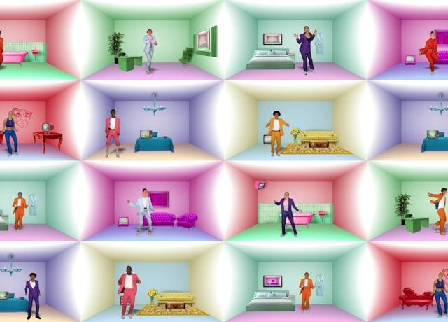 BlijfThuis Filmpjes: Vaccin Om Te Dansen