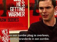 MovieBit: Hoe overleef je een zombie aanval?, 17-4-2013