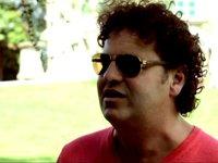 Dirk Zeelenberg over de Scorsese rol, 22-5-2013