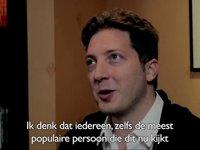 Disconnect: Documaker maakt speelfilmdebuut, 20-6-2013