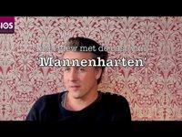 Interview met de cast van Mannenharten, 8-1-2014