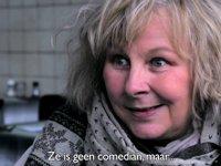 Yolande Moreau: Ik maak cinema op het scherpst van de snede!, 6-2-2014