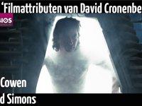 Films van Cronenberg in het midden, 4-7-2014