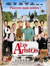 Poster Les Aristos