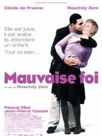Poster Mauvaise Foi