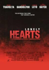 Poster Lonely Hearts (c) Millennium Films