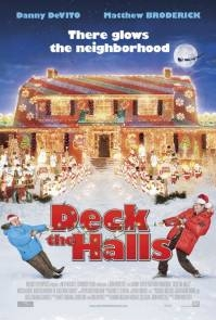 Poster Deck the Halls (c) 2006 20th Century Fox