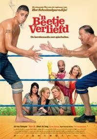 Poster 'n Beetje Verliefd (c) RCV Entertainment