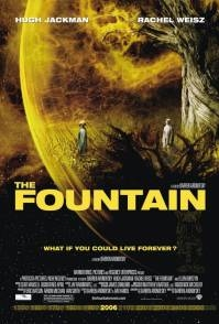 Poster The Fountain (c) 2006 Warner Bros Pictures