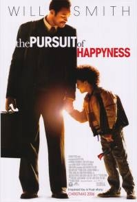 Poster The Pursuit of Happyness (c) Columbia Pictures