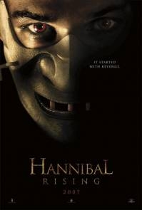 Poster Hannibal Rising (c) The Weinstein Company