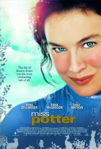 Poster Miss Potter (c) 2006 The Weinstein Company