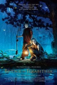 Poster Bridge to Terabithia (c) Walt Disney Pictures