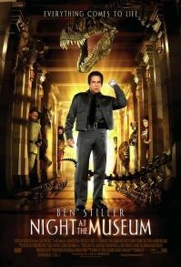 Poster Night at the Museum (c) 2006 20th Century Fox
