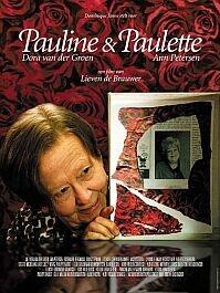 Poster 'Pauline & Paulette' (c) 2001 A-Film