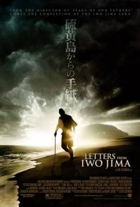 Poster Letters From Iwo Jima