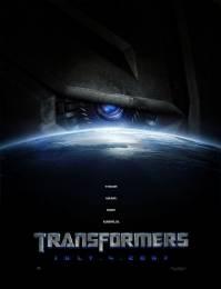 Poster Transformers (c) DreamWorks SKG