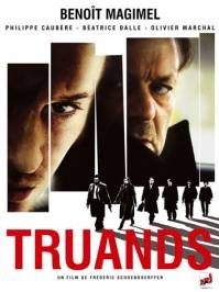 Poster Truands