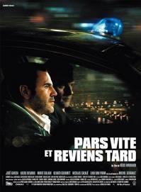 Poster Pars vite et reviens tard (c) Gaumont/Columbia TriStar Films