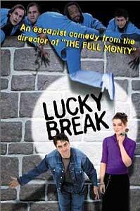 poster 'Lucky Break' © 2003 A-Film