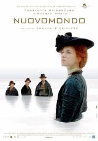 Poster Nuovomondo (c) Miramax Films