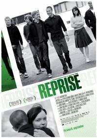 Poster Reprise (c) Nordisk Film International Sales