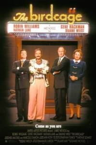 Poster The Birdcage (c) 1996 United Artists