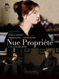 Poster Nue propriété