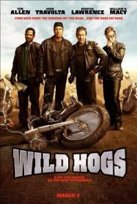 Poster Wild Hogs (c) Buena Vista International