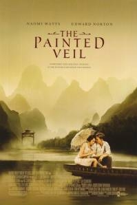 Poster The Painted Veil (c) Warner Independent Pictures