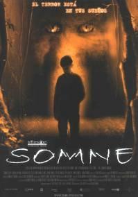 Poster Somne