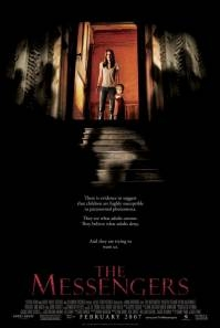 Poster The Messengers (c) Columbia Pictures