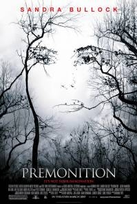 Poster Premonition (c) 2007 MGM