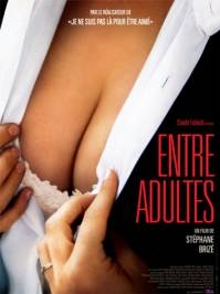 Poster Entre adultes