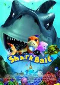 Poster Shark Bait