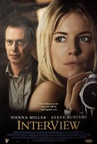 Poster Interview (c) A-Film Distributie