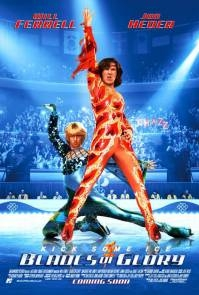 Poster Blades of Glory (c) Paramount Pictures