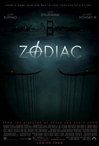 Poster Zodiac (c) Paramount Pictures