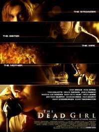 Poster The Dead Girl (c) First Look International