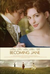 Poser Becoming Jane (c) Miramax Films