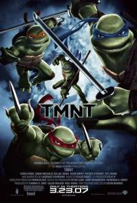 Poster Teenage Mutant Ninja Turtles (c) Warner Bros Pictures