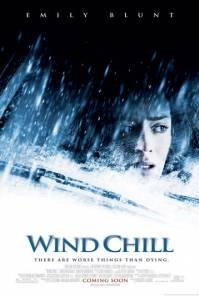 Poster Windchill (c) TriStar Pictures