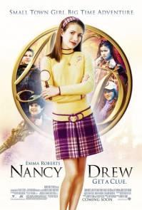 Poster Nancy Drew (c) Warner Bros Pictures