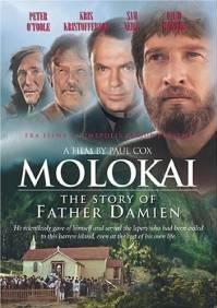 poster Molokai