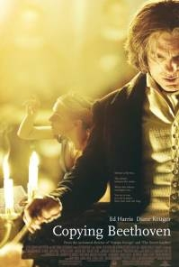 Poster Copying Beethoven (c) MGM