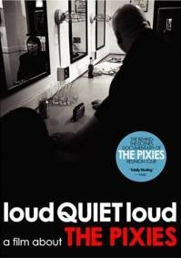 Poster LoudQUIETloud: A Film About the Pixies