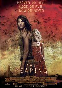 Poster The Reaping (c) 2007 Warner Bros Pictures